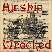 Airshipwrecked with Captain Proctor