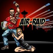 The Air-Raid Podcast