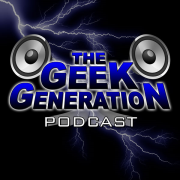 The Geek Generation Podcast Network