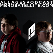 All Ages Podcast - mbrosatellite.com