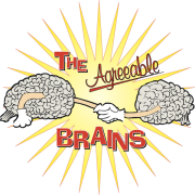 The agreeable brains