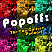 EPN-POPOFF: The Pop Culture Podcast