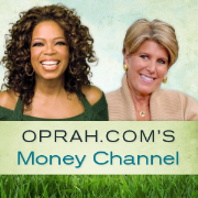 Suze Orman's Financial Action Plan Webcast - Large Screen (Monitors, Apple TV)