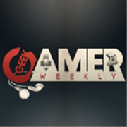 Geek Gamer Weekly - MP3 Edition