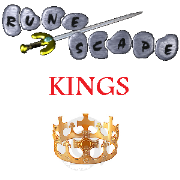 Kings Of Runescape