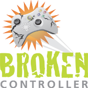 The Broken Controller Podcast