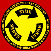 Working Class Gamer Podcast