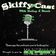 Skiffy-Cast with Kelley and Mark