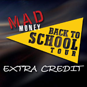 "CNBC's ""Mad Money Back to School Tour: Extra Credit"""