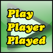 Play Player Played Podcast