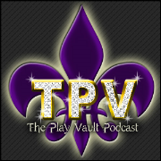 The Play Vault