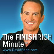 David Bach's FinishRich Minute™