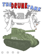 Drunk Tank by Rooster Teeth Productions