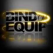 Bind On Equip: A World of Warcraft Podcast