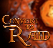 Convert to Raid: The podcast for raiders in World of Warcraft
