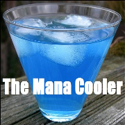 The Mana Cooler - A World of Warcraft Mini-Podcast