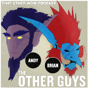 The Other Guys Podcast