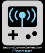 Second Opinion Games: Podcast