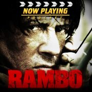 Now Playing Presents:  The Rambo Retrospective Series