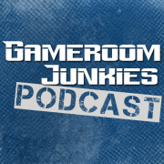 Gameroom Junkies Arcade and Pinball Podcast