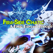 Firaside Chats: Kingdom Hearts, Pilot: The Series Post E3 2010