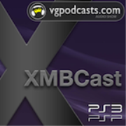 XMBCast - PS3 and PSP Podcast