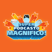 Super Podcasto Magnifico