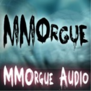 MMOrgue MP3 Audio