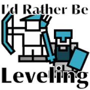 I'd Rather Be Leveling