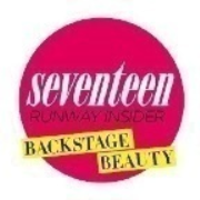Seventeen Runway Insider: Backstage Beauty