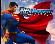 <br />DCUO Experience<br />