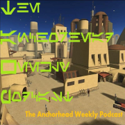 The Anchorhead Weekly Podcast