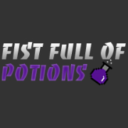 Fist Full of Potions