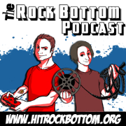 The Rock Bottom Podcast