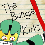 The Bungie Kids Podcast