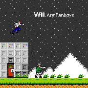 Wii Are Fanboys - A website and podcast dedicated to Nintendo