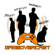 The GameOverCast