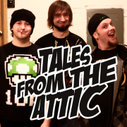 Tales From the Attic