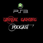 Unreal Games Podcast