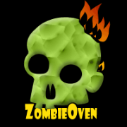 ZombieOven
