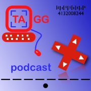 TAGG podcast