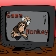 Comedy Commodity » Game Monkey