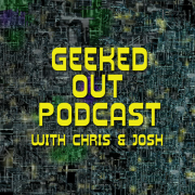 The Geeked Out Podcast