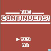 The Continuers!