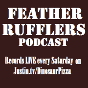 Feather Rufflers Podcast