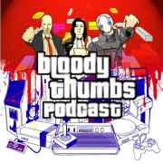 Bloody Thumbs Podcast