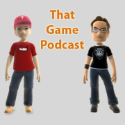That Game Podcast