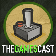 The Games Cast