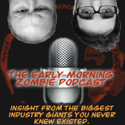 Early Morning Zombie » Podcast