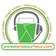 sweet and sour hour podcast - podcast
